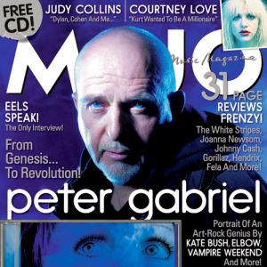 Mojo 197 (April 2010)
