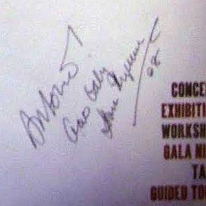 Storm Thorgerson signature.