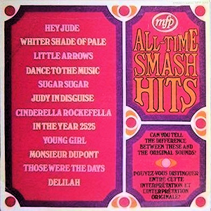 All Time Smash Hits