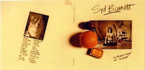 Syd Barrett (vinyl compilation)