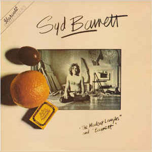 Syd Barrett compilation