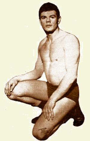 Bob Anthony