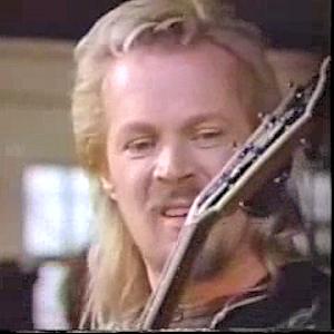 Bruce Michael Paine (lead singer LMPTBB)