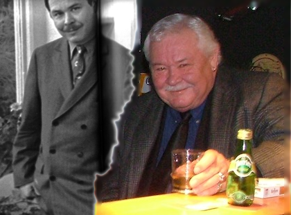 JM Deschamps, 1967 and 2005