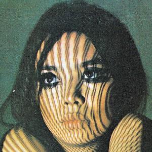 Iggy by Feri Lukas, 1970.