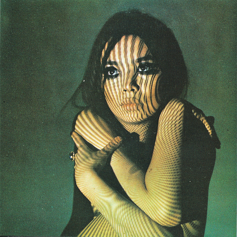 Iggy, by Feri Lukas. Amateur Photographer, July 1970.