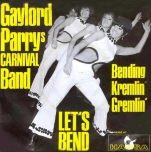 Gaylord Parrys Carnival Band