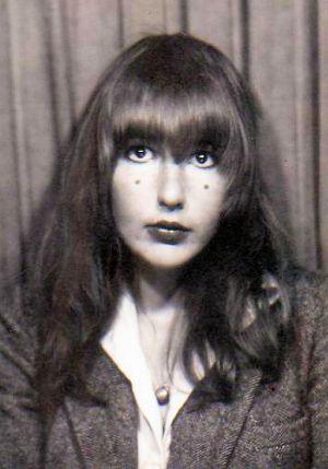 Margaretta (Gretta) Barclay