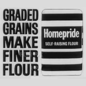 Homepride Graded Grains