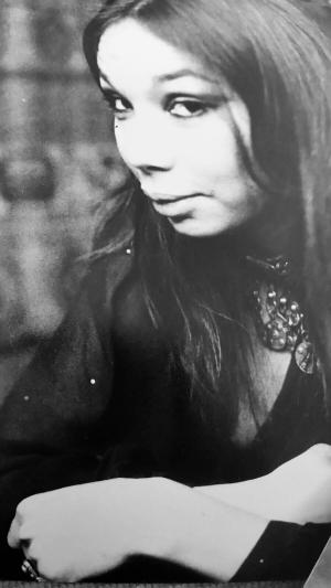 Iggy the Eskimo, 1969.