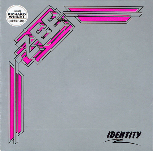 Zee - Identity (1984 edition).