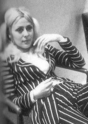 June Child (67-ish)