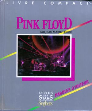 Pink Floyd, Jean-Marie Leduc. Rewritten 1987 edition.