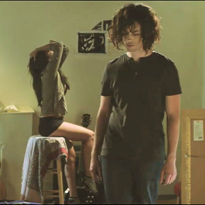 Scene from Pinked.