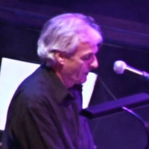 Rick Wright at The Barbican