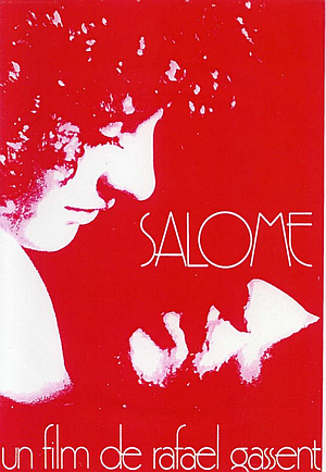 Salome Movie Poster