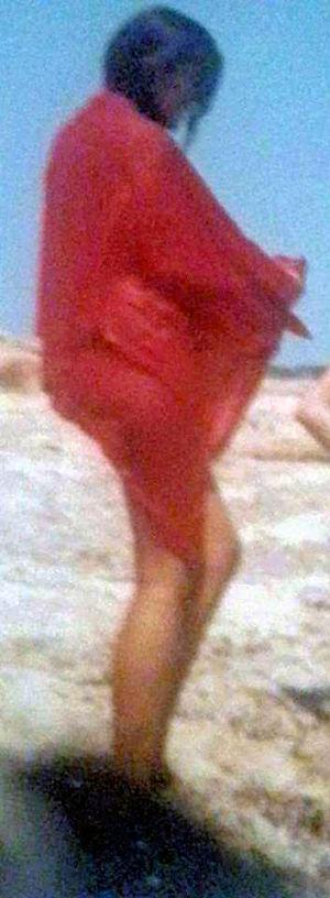 Sarah Sky, Formentera 1969