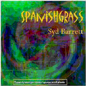 Spanishgrass (original cover)