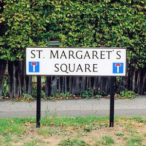 St. Margarets Square, Cambridge