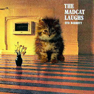 The Madcat Laughs (original from The Kitten Covers)