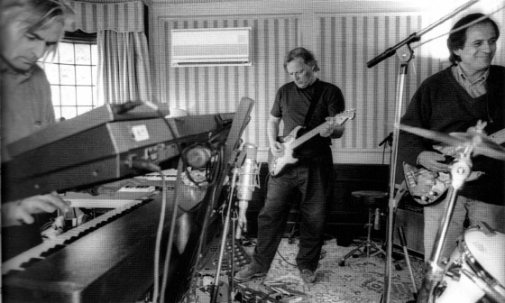 Astoria session, 1993, courtesy of Jill Furmanovsky