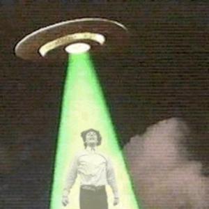 Syd Barrett visits UFO.