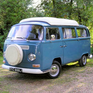 VW Dormobile
