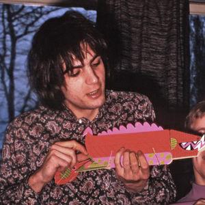 Barrett (1967)