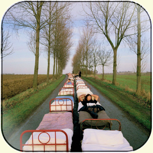 A Momentary Lapse on the road