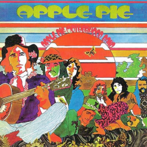 Apple Pie Motherhood Band