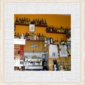 Oseira Bar