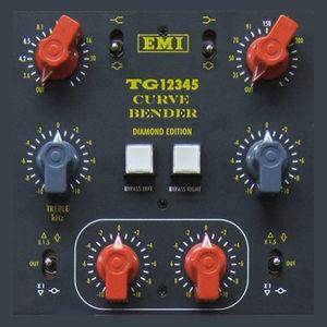 EMI Curve Bender