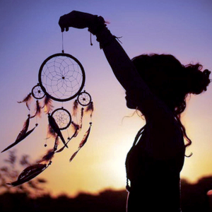 Dreamcatcher, courtesy LoveThisPic