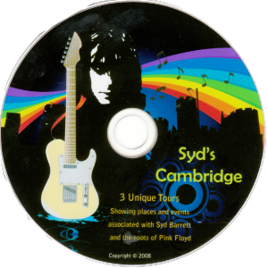 Syd's Cambridge DVD1