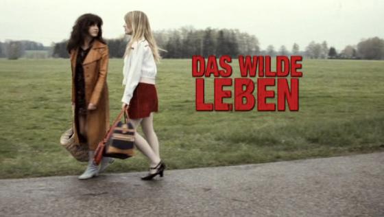 Das Wilde Leben (movie)