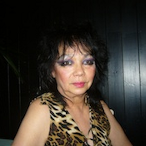 Iggy in 2010