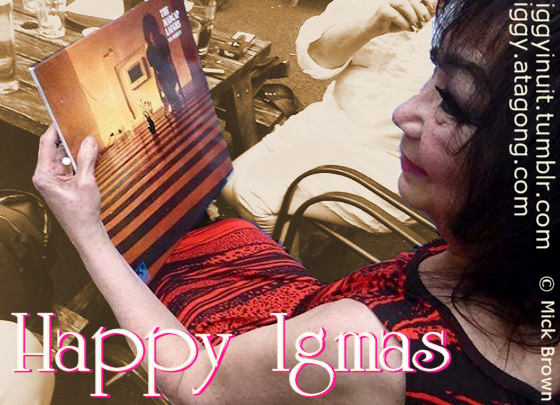 Happy Igmas 2016!