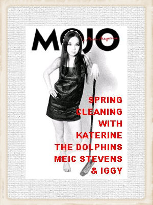 Imaginary Mojo cover.