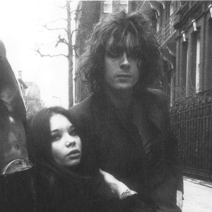Syd and Iggy - Spring 1969