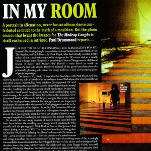 In My Room (Mojo)