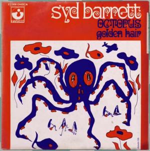 Octopus, Syd Barrett