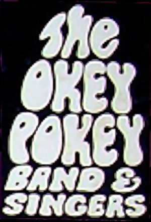 Okey Pokey Logo