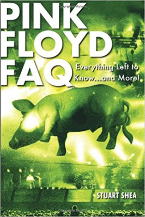 Pink Floyd FAQ, Stuart Shea