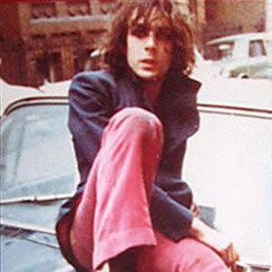 Syd Barrett Pontiac