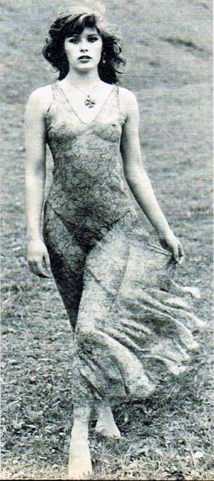 charleze theron in a bikini