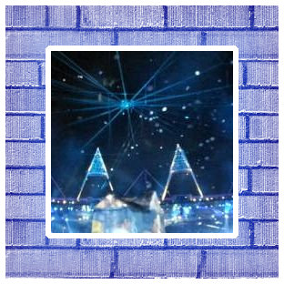 Olympic Pyramids