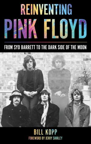 Bill Kopp Reinventing Pink Floyd