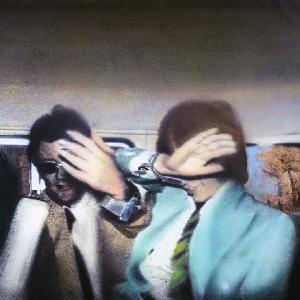 Robert Fraser, Mick Jagger being arrested