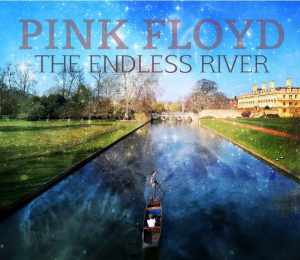 The Endless River: fan-made impression
