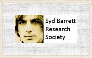 Syd Barrett Research Society (deleted)
